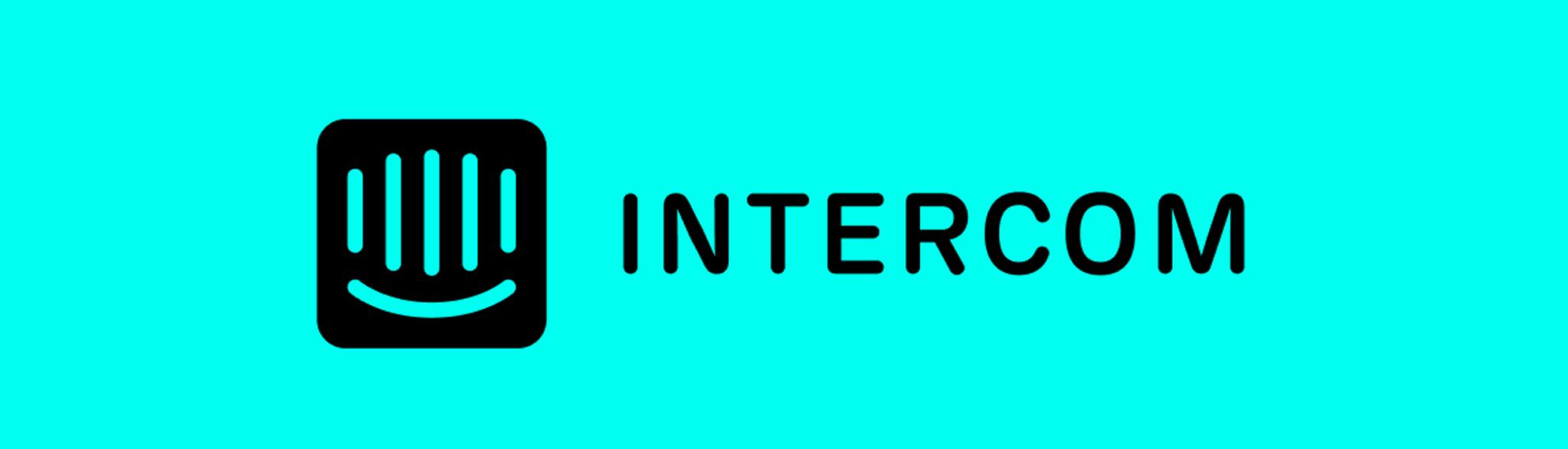 Inbound marketing - Intercom