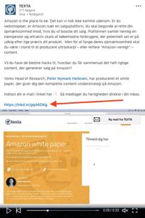 White paper til organisk leadgenerering på LinkedIn